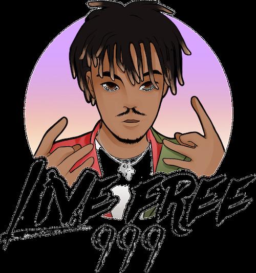 Live Free 999 Logo