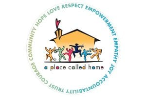 Live Free 999 - Resource - A Place Called Home