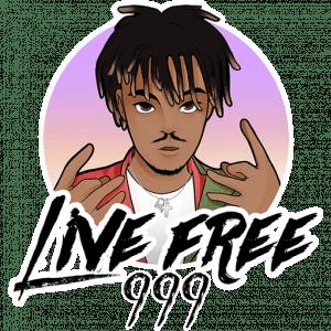 Live Free 999 Favicon