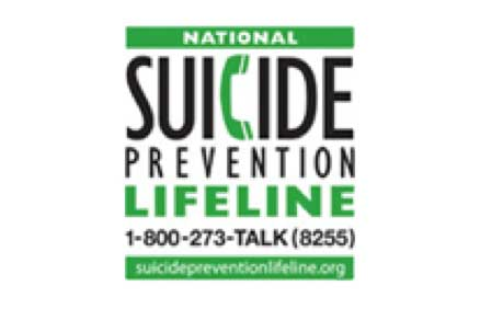 Live Free 999 - Resource - National Suicide Prevention Lifeline